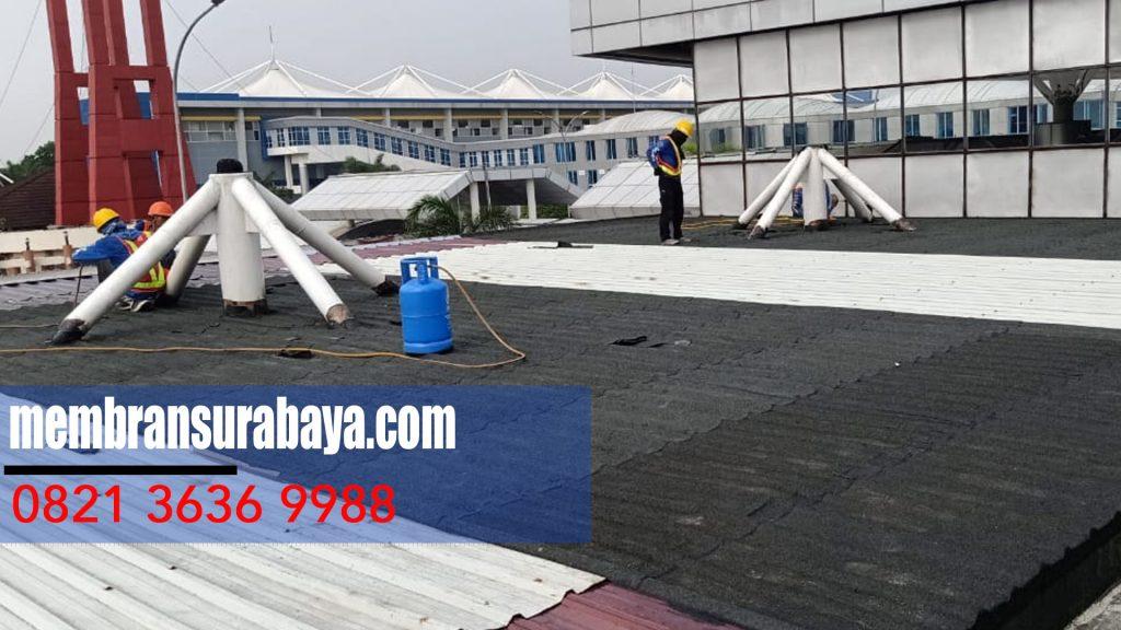 Istimewa untuk Anda mencari  pasang membran bakar waterproofing dan bertempat tingal di Kota Klampisngasem,Surabaya - WA Kami : 0821 36 36 99 88.